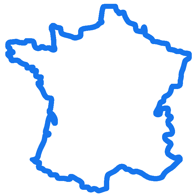 Illustration de la France